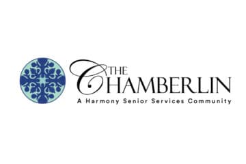 The Chamberlin Logo