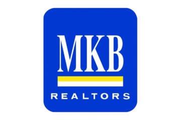 MKB Realtors Logo
