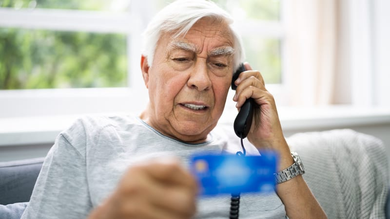 Protecting seniors from scams like this one