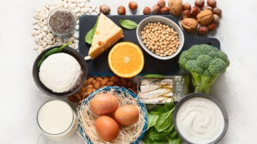 The Best Foods to Prevent Osteoporosis thumbnail