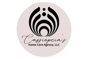 Cassiopeia's Home Care Logo