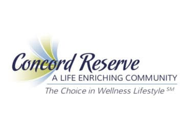 Concord Reserve logo