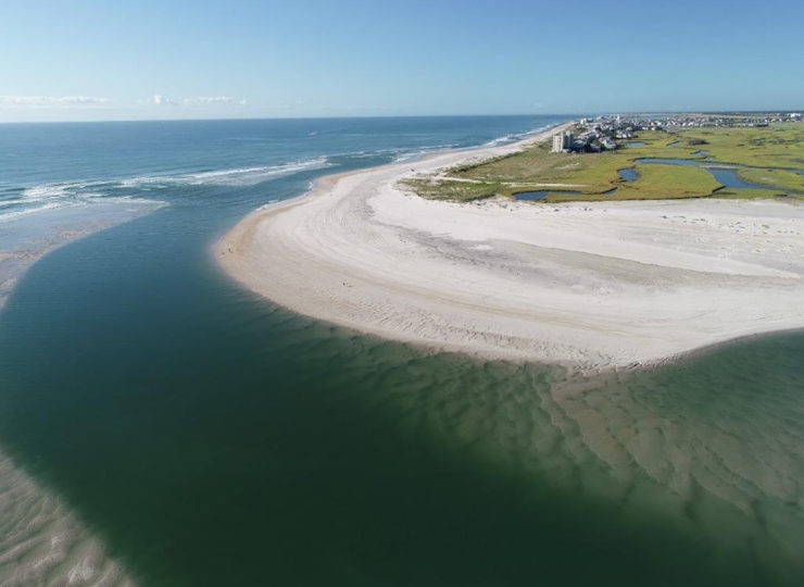 Intracoastal Realty North End of Wrightsville Beach