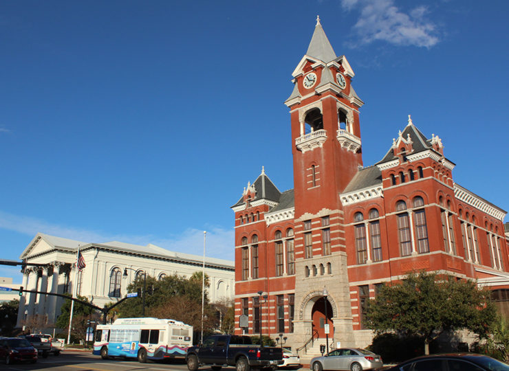 Intracoastal Realty New Hanover County Courthouse