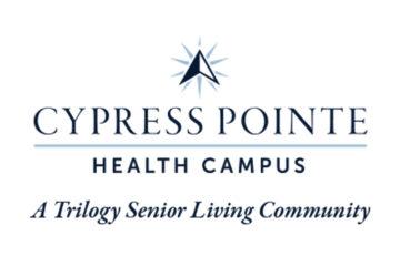 Cypress Pointe Health Campus logo