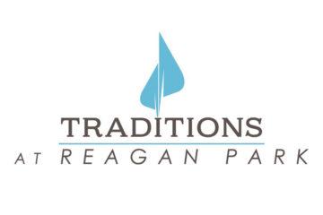 Traditions at Reagan Park Logo