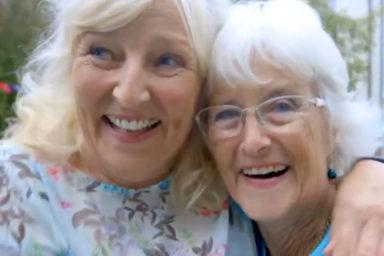 Senior Friends at Harmony of Elkhart